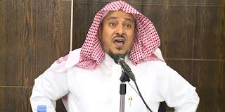 الإفراج عن الداعية سعد البريك والشاعر خلف المشعان بأمر من ولي العهد السعودي