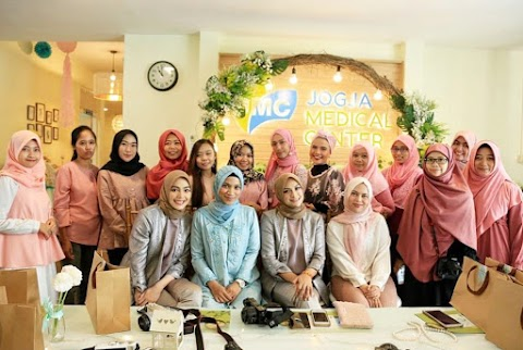 [Event] Soft Opening Jogja Medical Center dan Z Glow Clinic