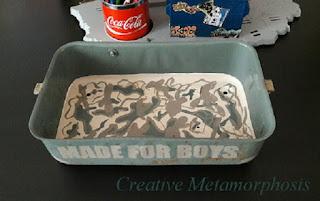 Made for boys