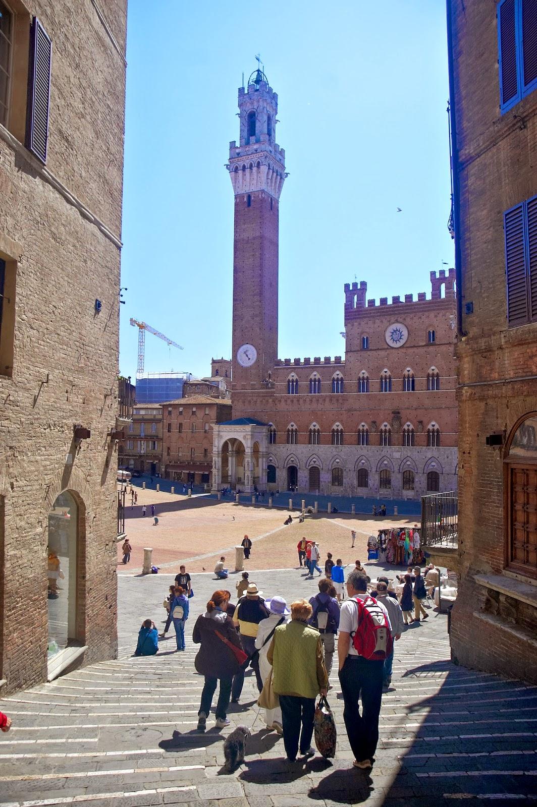 miasto Siena co warto zobaczyć?