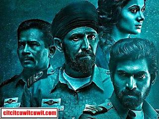 The Ghazi Attack film india terbaru terlaris terbaik dan terpopuler 2017