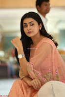 Avantika Mishra Looks beautiful in peach anarkali dress ~  Exclusive Celebrity Galleries 031.JPG