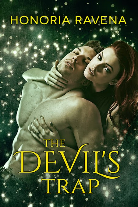 The Devil's Trap is available for pre-order!