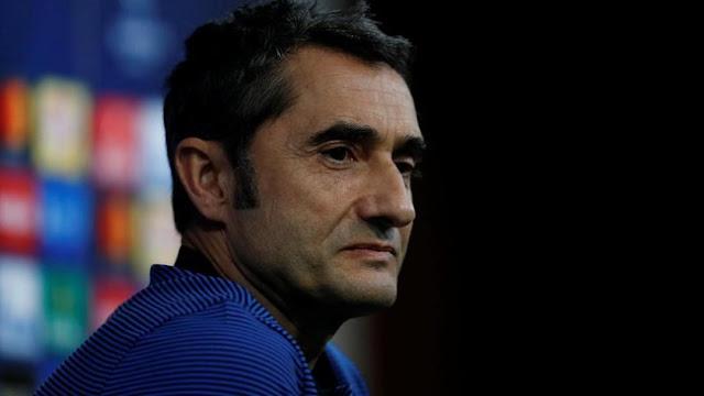 Jelang Bilbao vs Barcelona: Valverde Menghadapi Kutukan San Mames
