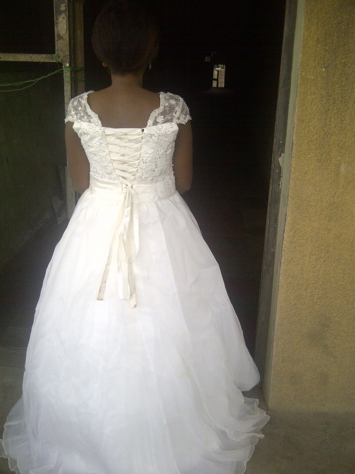 Selling Wedding Dresses 62 Trend  she is selling