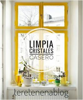 Teretenena limpia cristales casero - Limpia cristales casero ...