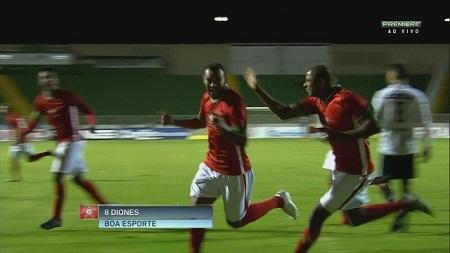 Assistir Boa Esporte x América-MG AO VIVO grátis em HD 28/10/2017