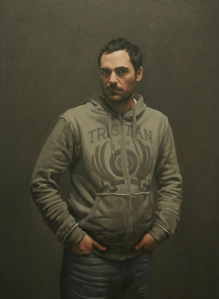 Поиск совершенства. Австралийский художник. Peter Smeeth