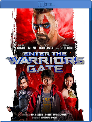 Enter The Warriors Gate 2016 Eng BRRip 480p 300Mb ESub hollywood movie Enter The Warriors Gate 2016 and Enter The Warriors Gate 2016 brrip hd rip dvd rip web rip 300mb 480p compressed small size free download or watch online at world4ufree.to