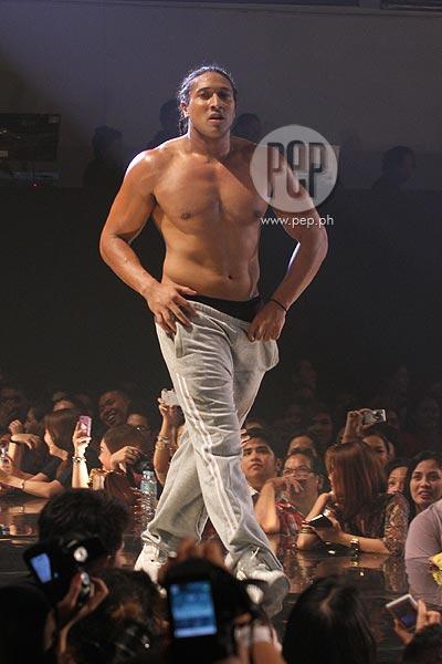 Eric tai nude picture variant good