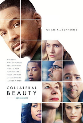 Collateral Beauty 2016 DVD Custom Latino V3