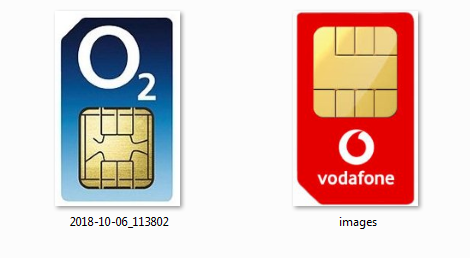 Buy Samsung Network/Country Sim Card.