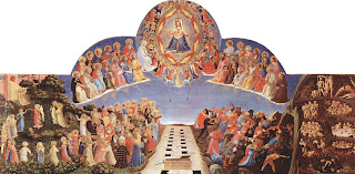 Fra Angelico's stunning Last Judgment
