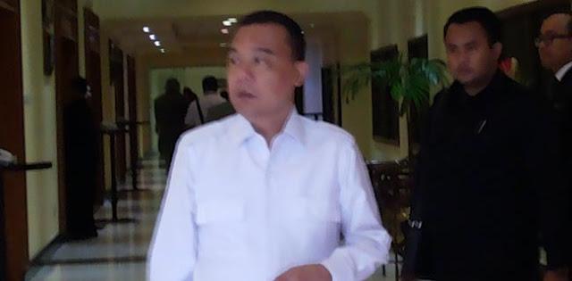 Advokat Indonesia Raya Deklarasi Kawal Prabowo