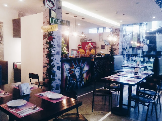 Urban Crave Restaurant Cebu