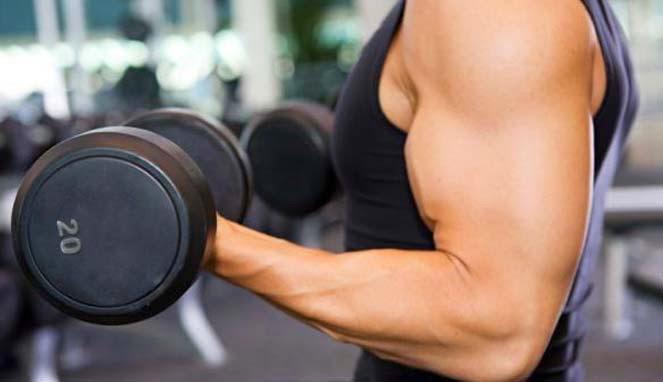 Angkat beban, Evogood, Olahraga untuk orang gemuk