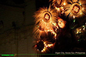Raniag Festival in Vigan by edmaration.com