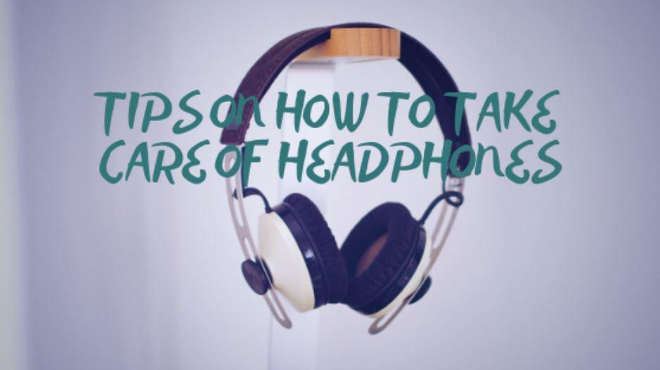 cara-merawat-earphone