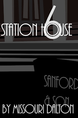 https://www.amazon.com/Station-House-Six-Night-Story/dp/153685848X/ref=sr_1_1?s=books&ie=UTF8&qid=1471910211&sr=1-1&keywords=Station+House+Six