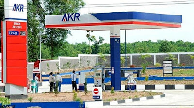 Lowongan Kerja SMA SMK D3 S1 BP AKR, Job: Senior Operator SPBU, Secretary, License and Permit Assistant Manager