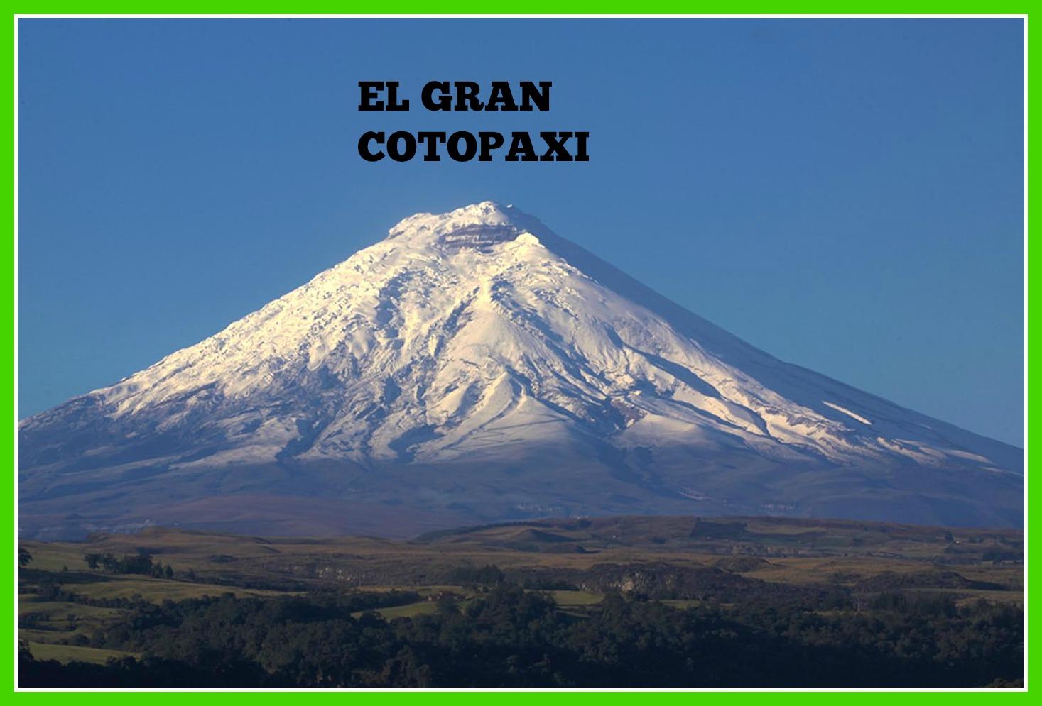 Resultado de imagen para el nuevo cotopaxi