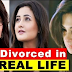 Top 12 Indian TV Actress Who Are Divorced In REAL LIFE You Won't Believe