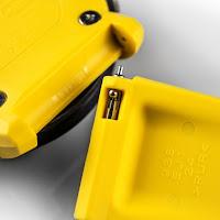 Casio GA-2000-1A9ER - innesto cinturino