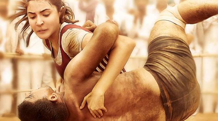 Film Review | Sultan | Anushka Sharma | Salman Khan