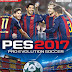 PRO EVOLUTION SOCCER 2017 + CRACK ''CPY'' + NARRAÇÃO OFICIAL (PT-BR) (PC) TORRENT