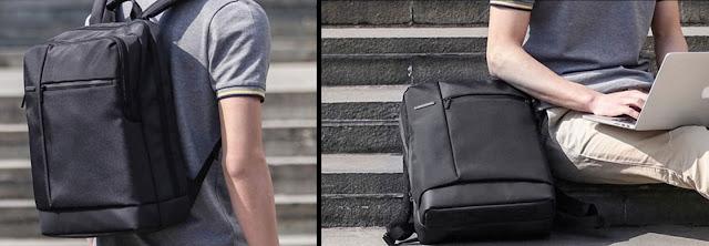 mochila de Xiaomi
