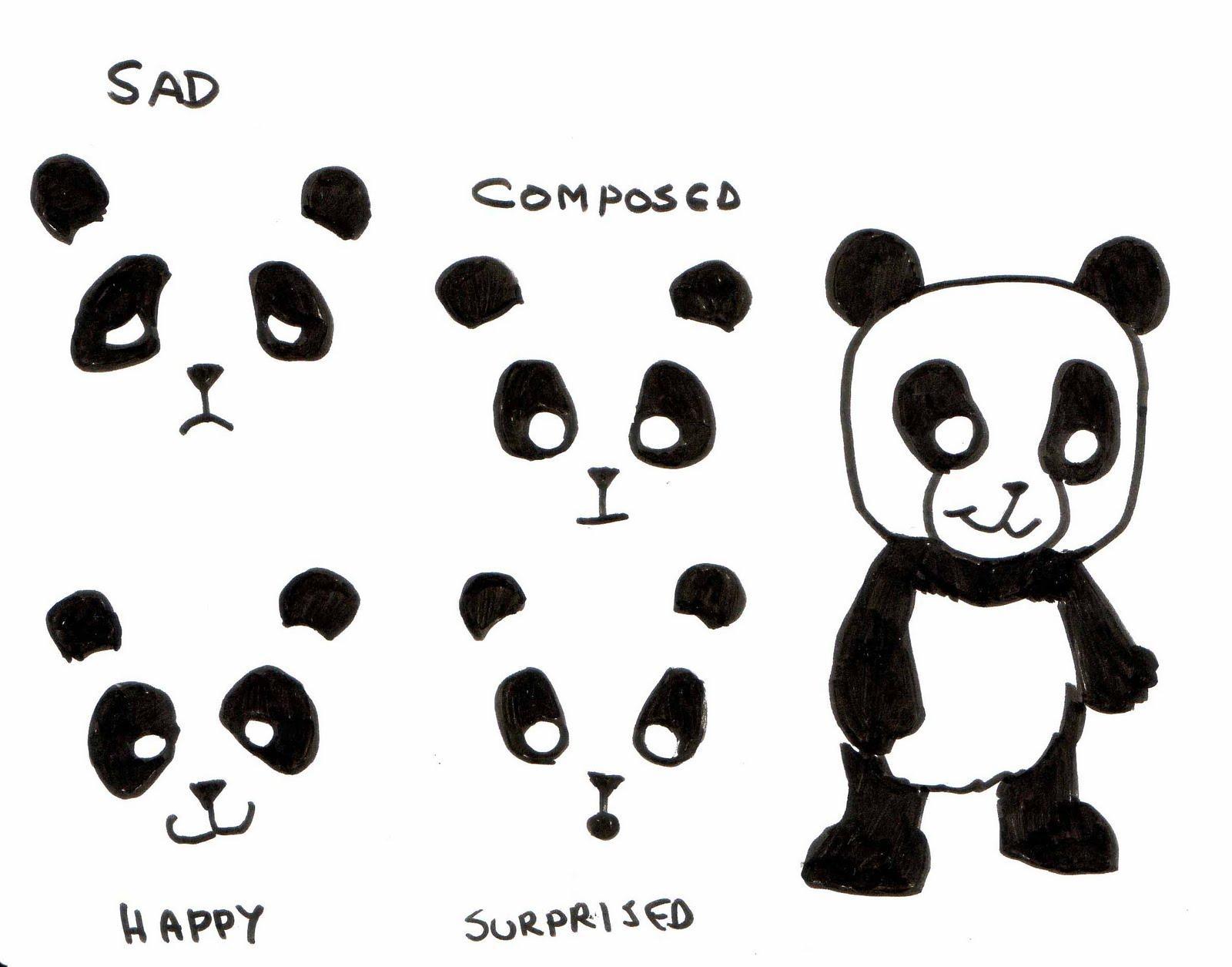 A Nice Panda