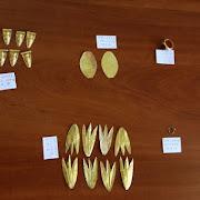 Новое скифское золото, найденное в русском Крыму, заставит Киев нервничать