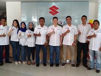 Lowongan Kerja PT. ERA GLOBAL OTOMOTIF (Suzuki Jalan Riau)