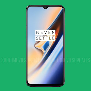 OnePlus 6T Smart Phone Special Features