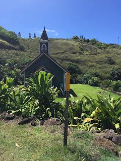 beau paysage Maui