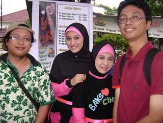 Kumpulan Foto Cantik Rahmi Nurullina