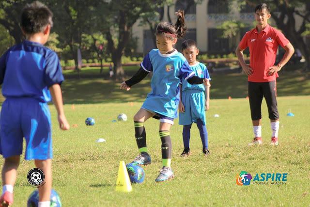 Aspire Football Academy