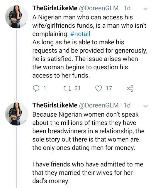 Twitter stories: Man abandons his abroad based fiancee to marry the daughter of connected government official