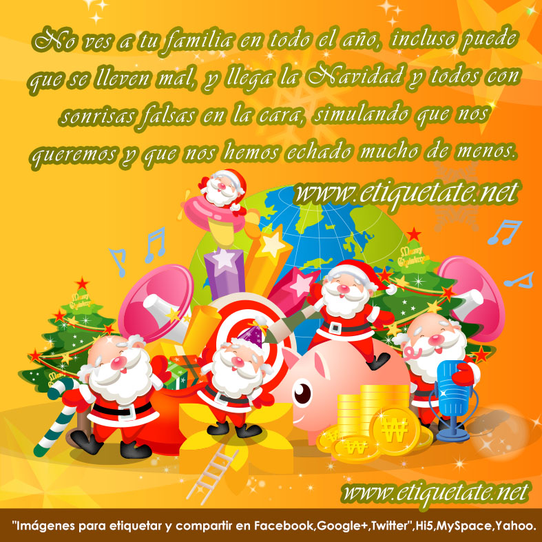 Las mejores postales de navidad gratis - La mejor tarjeta de navidad ...