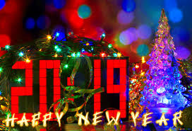 happy new year 2019 pictures HD download