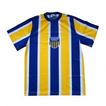 11bbf9acfb8ec FUTEBLOG  As 2 camisas de times inexistentes que todo colecionador ...