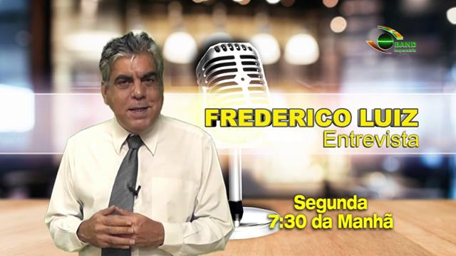 Frederico Luiz Entrevista