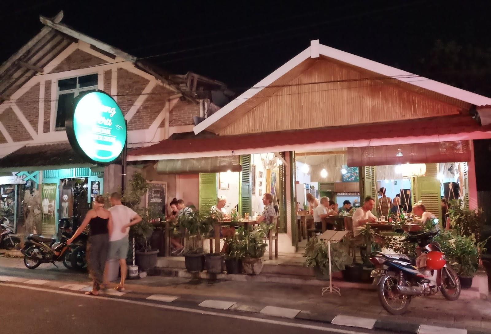 travelplusindonesia  Inap di KJ Hotel Yogyakarta 30cfd31f6e