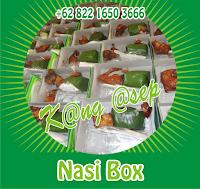 Catering Nasi Box di Lembang Bandung
