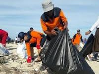 Cerminkan Hidup Bersih & Sehat Di Lingkungan Sekitar Dengan Penggunaan Kantong Sampah