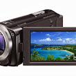 Sony HDR-CX260V High Definition Handycam 8.9 MP Review