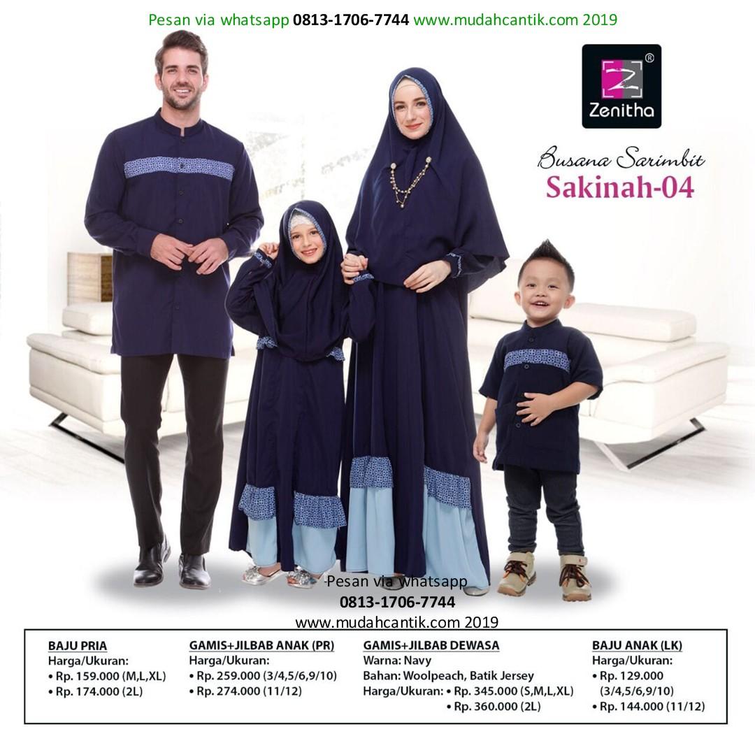 Sarimbit Keluarga Muslim 2019 Savero Fashion By Rika Whatsapp