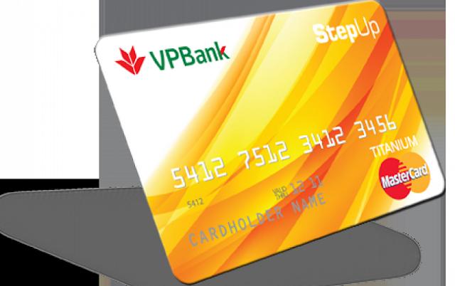 Đánh giá thẻ tín dụng quốc tế VPBank Mastercard Platinum