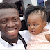 Comedian Akpororo Builds New Home Dedicates it to his Wife and Daughter (See Photos)