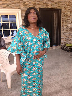 nkem owoh dressed as a woman
